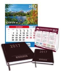 Kalendarze na 2017 rok
