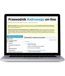 Przewodnik Kadrowego on-line