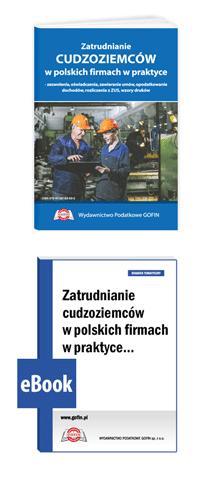 Zatrudnianie cudzoziemców w polskich firmach w praktyce