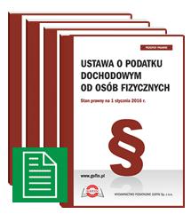 Dodatki do Czasopism w formie elektronicznej - eBooki