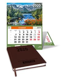 Kalendarze na 2020 rok
