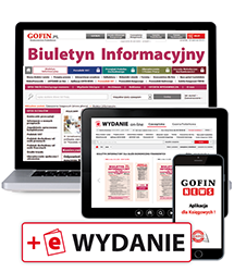 Biuletyn Informacyjny on-line