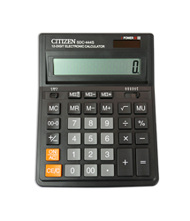 Kalkulator firmy CITIZEN