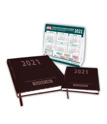 Kalendarze na 2021 rok