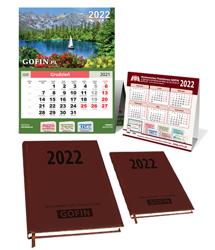 Kalendarze na 2022 rok