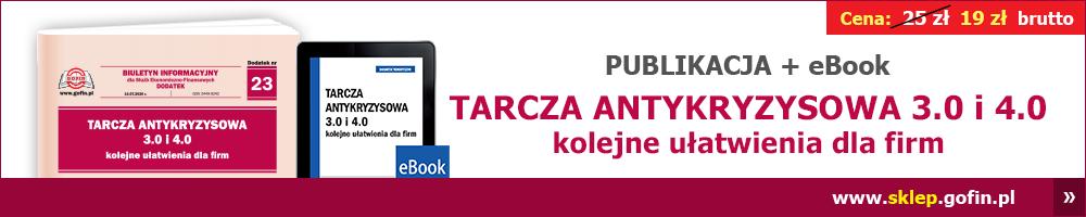 Sklep internetowy sklep.gofin.pl Wydawnictwo